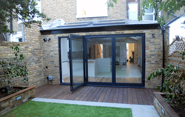 Renovation, Extension in Epsom